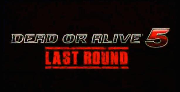 Dead or Alive 5's Last Round is on PS4, Xbox One