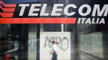 Elliott Urges Change at Telecom Italia in Fight With Vivendi