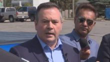 UCP raised $500K more than NDP in last quarter, figures show