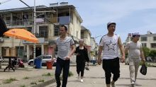 U.S. urges companies to steer clear of Chinese forced labor