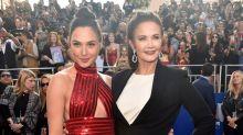 """""""Wonder Woman""""-Premiere: Gal Gadot und Lynda Carter auf dem Roten Teppich"""