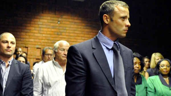 Pistorius allowed to leave SAfrica with conditions