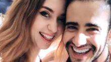 Ator trans Tarso Brant, de 'A Força do Querer', assume namoro com estudante de 20 anos
