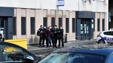 """Commissariat attaqué à Champigny-sur-Marne : """"On n'est pas en sécurité ici"""""""