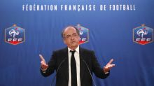 After Neymar accuses foe of racial slur, French Football Federation prez says racism in sports 'does not exist'