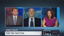 Twitter subscriber growth tepid: Pro