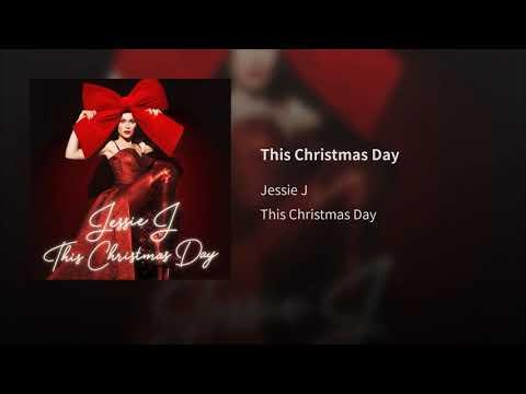 Jessie J This Christmas Day.John Legend S New Christmas Song Is An Instant Classic