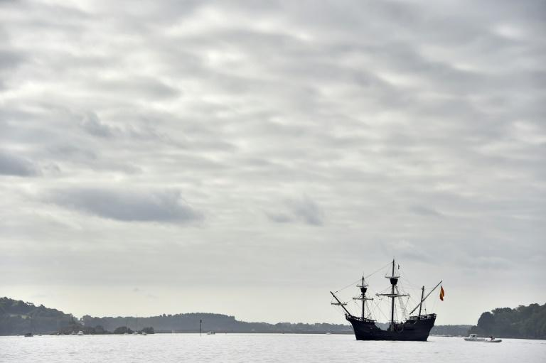 500 years on, how Magellan's voyage changed the world