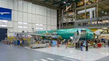 Spirit AeroSystems' Plan to Diversify Away from Boeing Is Falling Apart