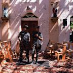 Sri Lanka bombings: 'international network' linked to attack as local Islamist group blamed