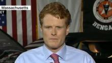 Joe Kennedy III's State of the Union response: Read Democrats' rebuttal to President Trump's address in full