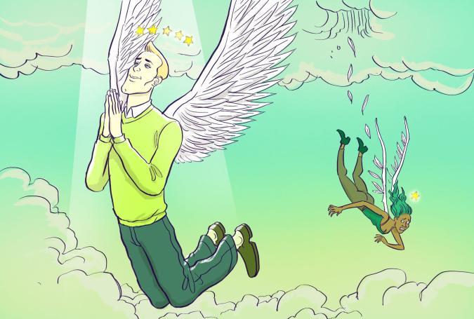 Illustration by Koren Shadmi for Engadget
