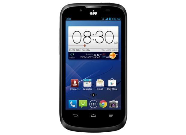 Aio Wireless gains LTE support, intros the ZTE Overture to match