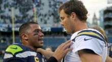 With Philip Rivers retired, Russell Wilson has longest active QB starts streak