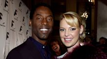 "Isaiah Washington heizt den ""Grey's Anatomy""-Streit um Katherine Heigl weiter an"