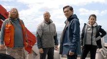 Box Office: 'The Meg' Bites Off Strong $45.3 Million Debut