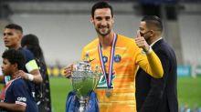 Foot - Transferts - Transferts : Sergio Rico (Séville FC) au PSG jusqu'en 2024