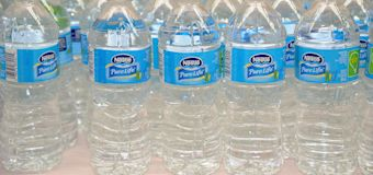 Nestle's billion-dollar business of selling water