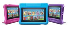Introducing the All-New Fire 7 Kids Edition—The Next Generation of Amazon's Most Affordable Kids Tablet, With Access to Over 20,000 Kid-Friendly Titles