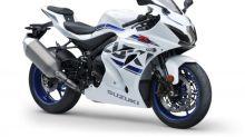 Suzuki is Offering a Quickshifter, Auto-Blipper for GSX-R1000