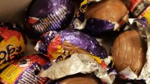 There's a Creme Egg camp coming to London