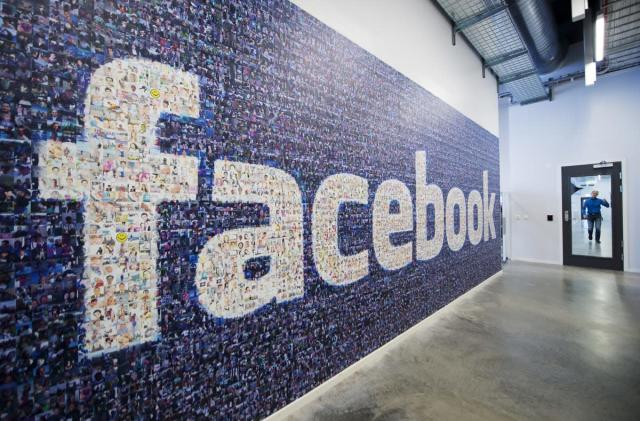 Facebook is trying to make it easier to stop video piracy