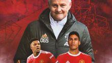 Meraba Wajah Glowing Manchester United Musim 2021/2022, OTW Juara Liga Inggris Nih?