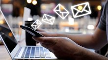 Four tips to write better work emails on mobile phones