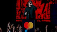 Brit Awards Bosses Pull Sound During Lewis Capaldi's Acceptance Speech
