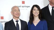 Amazon CEO Jeff Bezos, wife MacKenzie set to divorce