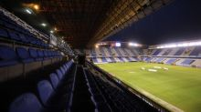 Deportivo La Coruna controversially relegated to Spain's third tier