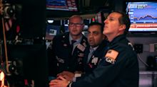 Stock market live updates: Wall Street in historic selloff as WHO declares 'global level' coronavirus risk