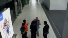 Malaysian PM says probe into airport killing will be fair