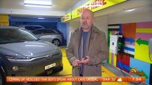 The electric car revolution