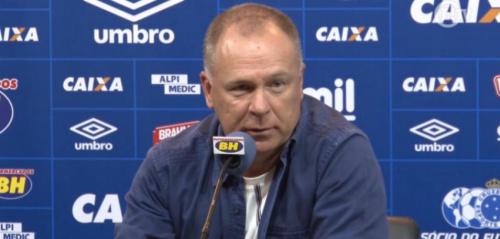 Mano quer returno com 'erros corrigidos' e Cruzeiro dentro do G6