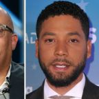 'Empire' Showrunner Still Stands by Jussie Smollett Despite New Evidence: 'Keep Your Head Up'