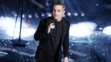 Gesundheitliche Probleme: Robbie Williams bangte um sein Leben