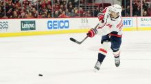Where the Capitals' Roster Stands After Re-Signing Jonas Siegenthaler – NBC4 Washington