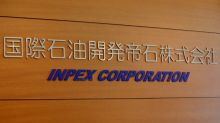 Global LNG oversupply set to continue until mid-year -Inpex executive