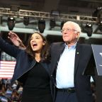 Bernie Sanders and AOC Change Their Tune
