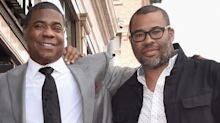 How Jordan Peele Helped Tracy Morgan Heal After the Walmart Truck Accident Nearly Killed Him