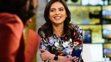Bianna Golodryga Out At 'CBS This Morning' And Leaving Network, Sources Say