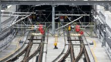 First section of Hong Kong's most expensive rail project, the Sha Tin-Central link, could open by end of the year