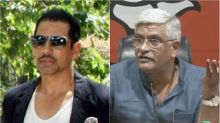 Rafale Deal Row: BJP Rakes Up Robert Vadra Angle, Says 'Agencies Probing His Links With Arms Dealer Sanjay Bhandari'