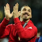 Jose Mourinho banks on Zlatan Ibrahimovic returning to play for Manchester United next season