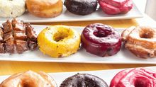 This Beloved West Coast Donut Chain Is Filing for Bankruptcy