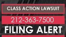 SHAREHOLDER ALERT: Levi & Korsinsky, LLP Notifies Shareholders of SOS Limited of a Class Action Lawsuit and a Lead Plaintiff Deadline of June 1, 2021 - SOS