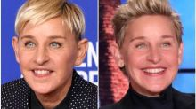 Ellen DeGeneres Unveils Striking New Hairstyle As She Moves Past Workplace Controversy