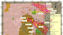 Colibri Announces Initial Results of its Maiden Drill Program at Evelyn and Provides Operations Update