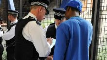Stop and search is not used fairly, most young BAME people believe